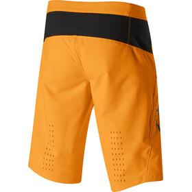 Fox Defend Baggy Shorts Men atomic orange
